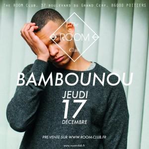 Banbounou Flyer